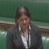 Lisa Nandy sworn in as MP for Wigan