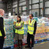 MP Lisa Celebrates 50 years of HJHeinz in Wigan