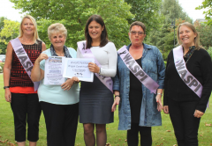 Lisa Backs Campaign to Extend Pension Credit to WASPI Women