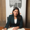 Lisa Nandy signs Holocaust Educational Trust Book of Commitment